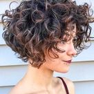 25 Curly Bob Ideas to Add Some Bounce to Your Look | LoveHairStyles