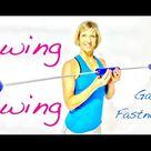 20 min. Training mit dem SchwingStab