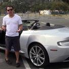 The Snob magazine Reviews the 2012 Aston Martin Virage Volante