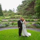 Minnesota Landscape Arboretum Wedding Photography