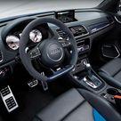 Audi RS Q3 Concept 2012   Энциклопедия концептуальных автомобилей