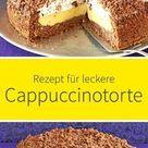 Cappuccinotorte