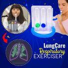 LungCare Respiratory Exerciser