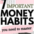 7 Important Money Management Habits for Beginners