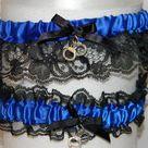 Wedding Ideas Blue