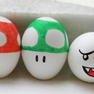 Great Geeky Easter Eggs!