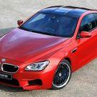 2013 G Power BMW M6 F13