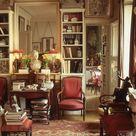 #salon #appartement #Paris #rivegauche