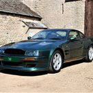 Aston Martin Vantage V550 1992   2000 for sale