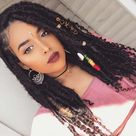 23 Crochet Faux Locs Styles to Inspire Your Next Look   StayGlam