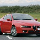Alfa Romeo Brera/Spider 2005 2012 une ligne à couper le souffle, dès 4000€