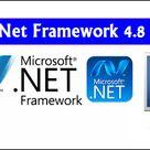 Microsoft .Net Framework 4.8 Build 3632 Download