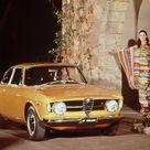 Alfa Romeo Giulia 1300 GT Junior 1966