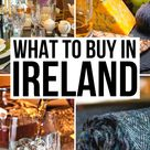 25 Best Ireland Souvenirs to Bring Home