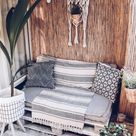 De grote balkon make-over | Marloes Daily