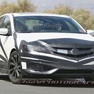 2016 Acura ILX Spotted Playing in the Sun » AutoGuide.com News
