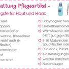 Checkliste Baby-Erstausstattung ansehen - babymarkt.de