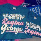 Mean Girls Shirts
