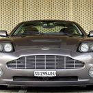 Aston Martin Vanquish 2001   2019 for sale