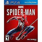 Spider-Man Super Heroes Mavel (Sony PlayStation 4, 2018) PS4 New