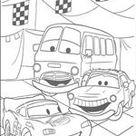 Kids-n-Fun   84 coloring pages of Cars (Pixar)
