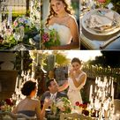 Romantic Vintage Weddings