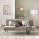 Καναπές-κρεβάτι Nirit 182 εκ