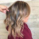 50 Ideas of Light Brown Hair with Highlights for 2021 - Hair Adviser