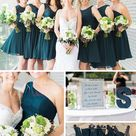 Ink Blue Bridesmaid Dresses | Azazie