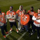 Denver Broncos Game