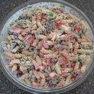 Creamy Pasta Salads
