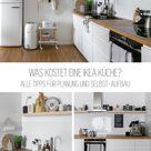 Was kostet eine IKEA Küche?