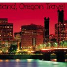 Oregon Travel