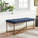 Brantley Upholstered Bench