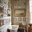 Bathroom Inspiration — The Fox & She