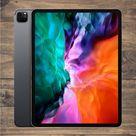 Amazon.com : 2020 Apple iPad Pro (12.9-inch, Wi-Fi, 1TB) - Silver (4th Generation)