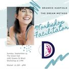 🌙 WORKSHOP SPOTLIGHT 🌙 . ▫️ Meet Brandie from @thedreammethod ! . ▫️ Brandie is the president of Attachment Parenting Canada and works with famous Doctor William Sears as a Coach on his Juice Plus+ Wellness Team. Brandie created the first alternative to baby sleep training, The Dream Method which will be taught live to participants in her session! . ▫️ Joining Brandie during this is workshop is @ericalrobinson, a Doctor of Naturopathy Degree holder from CCNM, a Registered Holistic Nutritionis