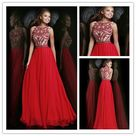 Red Evening Gowns