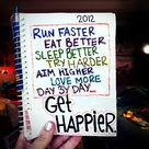Workout Journal