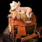 Baby Cowboy Hat