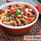 Pizza Pasta Salads