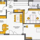 Architekten Haus Domingo   Modernes Kubus Fertighaus