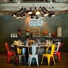 Cool Restaurant