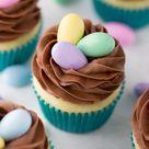 Desserts For Easter