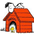 Snoopy Happy Dance