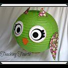 Owl Themes