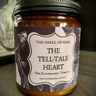 The Tell-Tale Heart Candle - Large 8