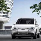 2011 Audi A2 Concept   Concepts