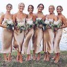 Bridal COWL light beige Slip Dress cowl neck, Long midi natural sexy slip, prom dress Silk Bridesmai
