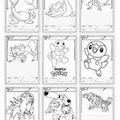 Printable Pokemon Cards - Amber Fillerup Clark